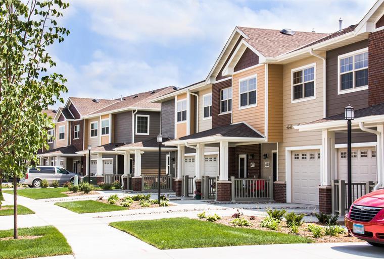 multi family house plans